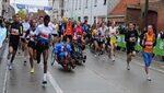 Loopwedstrijd elke 11de November